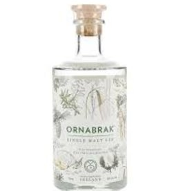 Ornabrak Single Malt Gin 70cl