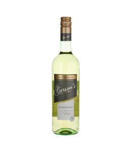 peter Mertes Carson's Chardonnay 75cl