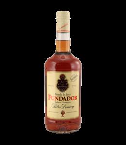 Fundador Brandy 1 Liter