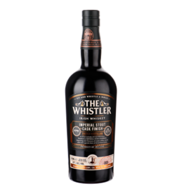 The Whistler Imperial Stout Cask finish 70cl