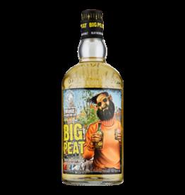 Big Peat Whisky Orange Edition 70cl