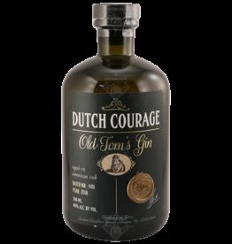Zuidam Dutch Courage Old Tom Gin 70cl