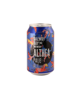 Galway Bay Brewery Galway Bay - Althea 33cl