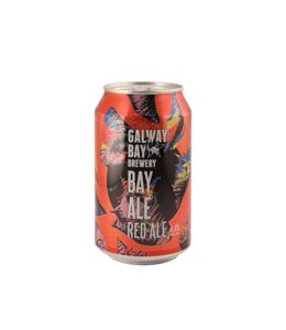 Galway Bay Brewery Galway Bay - Bay Ale 33cl