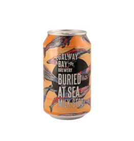 Galway Bay - Buried At Sea 33cl