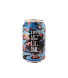 Galway Bay Brewery Galway Bay - Full Sail 33cl