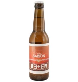 BE+ER Tripel Saison 33cl
