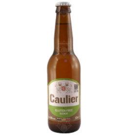 Caulier Blond  Gluten Free 33cl