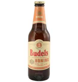 Budels Honing 30cl