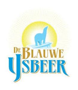 Brouwerij de Blauwe Ijsbeer IJsbeer - Lekker Lang Lekker IJsbeer 33cl