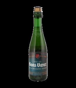 Brasserie Dupont Dupont Avec les Bons Voeux 37,5cl