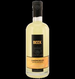 BEEK Limoncello Likeur 70cl