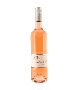 Fabre en Provence Oh! by Omerade Rose 75cl