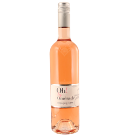 Oh! by Omerade Rose 75cl