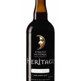 Straffe Hendrik Heritage 2018 75cl
