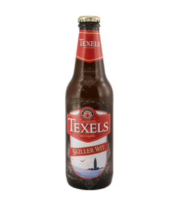 Texelse Bierbrouwerij Texels Skiller Wit 30cl