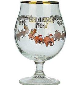 Delirium Noel glass