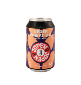 Jopen - Neder Wheat 2.0 33cl