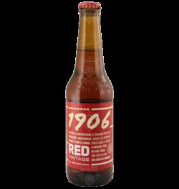 Estrella Galicia 1906 Red Vintage 33cl