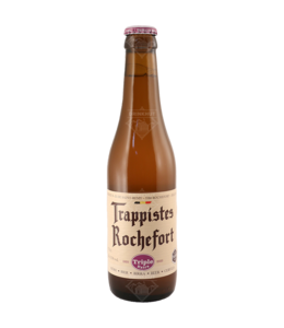 Trappistes Rochefort Rochefort - Triple extra 33cl