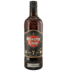 Havana Club 7 Years 70cl