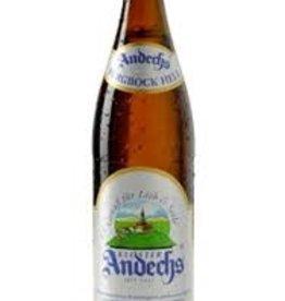 Andechser Bergbock Hell 50cl