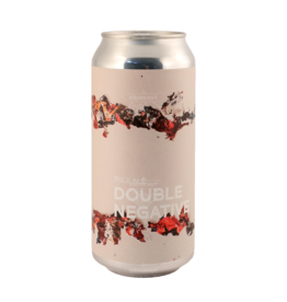 Boundary Brewing - Double Negative 44cl