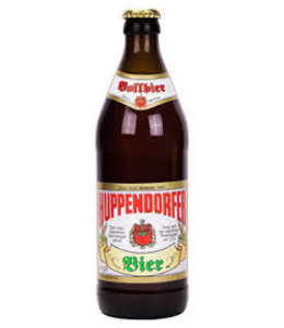 Hoppendorfer Huppendorfer Vollbier 50cl