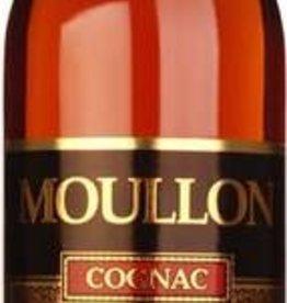 Moullon V.S. Cognac 70cl