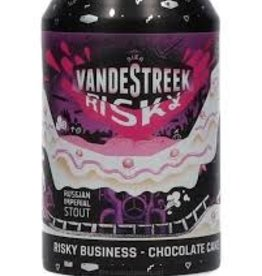 van de Streek Risky Business 33cl
