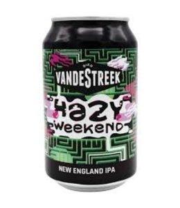 vanderstreek van de Streek Hazy Weekend 33cl