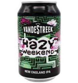van de Streek Hazy Weekend 33cl