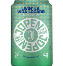 Jopen - Livin' La Vida Locarb 33cl