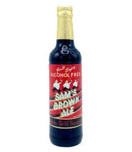 Samuel Smith Samuel Smith Sam's Brown Ale alc. free 35,5cl