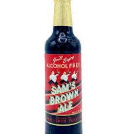 Samuel Smith Sam's Brown Ale alc. free 35,5cl