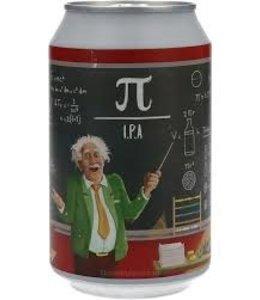 Brouwerij De School De School Pi IPA 33cl