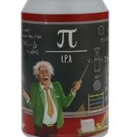 De School Pi IPA 33cl