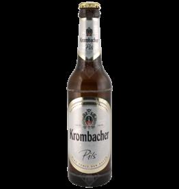 Krombacher Pils 33cl