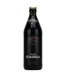 Brauerei-Gasthof Kundmüller Weiherer - schwarzla 50cl