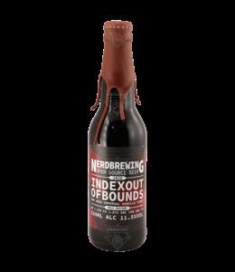 nerdbrewing Nerdbrewing - Indexoutofbounds 33cl