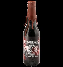 Nerdbrewing - Indexoutofbounds 33cl