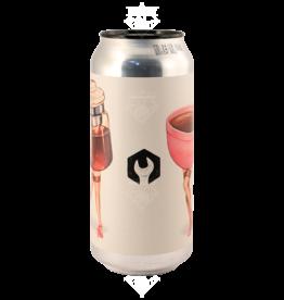 Moersleutel Motorolie Coffee 44cl