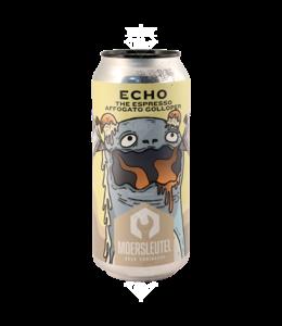 Moersleutel De Moersleutel - Echo The Espresso Affogato Golloper 44cl