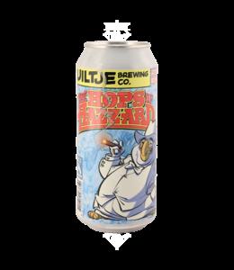 Het Uiltje Uiltje Hops of Hazzard Boss Hogg Edition 44cl