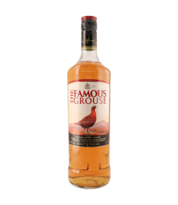Famous Grouse Famous Grouse Whisky 1 Liter