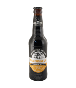Harviestoun Brewery Ltd Harviestoun Old Engine Oil 33cl