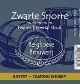 Berghoeve Zwarte Snorre BA Tamdhu 33cl