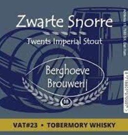 Berghoeve Zwarte Snorre BA Tobermory 33cl