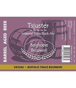 Berghoeve Brouwerij Berghoeve Tsjuster BA Buffalo Trace 33cl