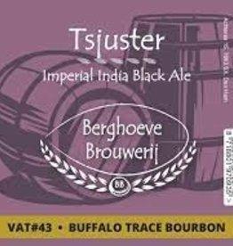 Berghoeve Tsjuster BA Buffalo Trace 33cl